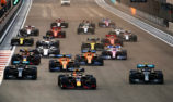 Verstappen eases to victory in unspectacular Abu Dhabi GP