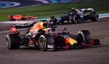 Marko: Perez preferred to Hulkenberg due to superior Mercedes knowledge