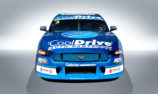 Slade buoyed by prospect of Supercars season in Mustang