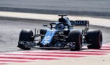 Abiteboul responds to criticism amid Alonso test confirmation