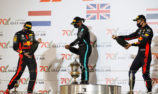 Hamilton expects 'harder' Red Bull challenge with Perez