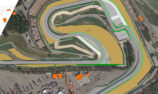 Barcelona circuit reprofiles Turn 10 hairpin for 2021