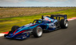 S5000 set for first Symmons Plains hitout