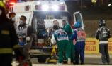 Grosjean discharged from hospital following burns treatment
