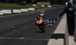 Maxwell takes ASBK title with Herfoss DNF