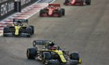 Ocon: Positively cambered corners could improve 'boring' Abu Dhabi GP