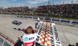 Long Beach becomes 2021 IndyCar finale due to COVID-19