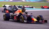 Abu Dhabi winner Verstappen feared Imola tyre failure repeat