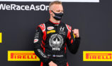 Haas confirms multi-year Mazepin deal
