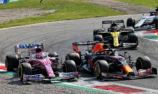 Verstappen hopes Perez can offer more 'pressure' than Albon