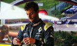 Ricciardo reveals 'panic' over inconclusive COVID-19 test