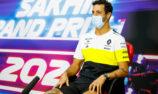 Ricciardo, F1 chiefs to discuss Grosjean crash replays