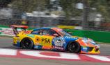 Porsche's return to racing attracts 18-car grid