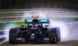 Bottas blocked media coverage after Sakhir disappointment