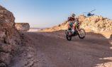 Houlihan's Dakar Diary: Stage 9