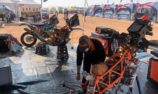 Houlihan's Dakar Diary: Rest Day