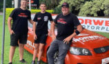 Youlden excited by Toyota 86 prodigy