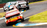 Two-day Supercars sprint round for Sandown