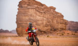 Dakar Stage 11 shortened due to weather