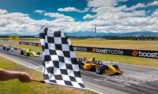 Macrow takes victory under Safety Car in S5000 Heat 2