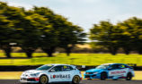 O'Keeffe edges Bargwanna in TCR pre-season test