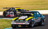 Field set for Touring Car Masters return