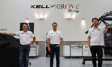 VIDEO: Todd Kelly on Kelly Grove Racing