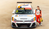 Angelo explains absence from TCR opener