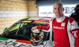 Holdsworth raring for first race since Tickford 'shock'