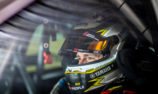 Holdsworth fastest in first TCR practice session