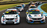 Field locked in for TCR opener
