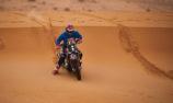 Houlihan's Dakar Diary: Stage 7