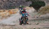 Houlihan's Dakar Diary: Stage 11