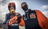Daniel Sanders - KTM Factory Racing - 2021 Dakar Rally