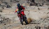 Brabec quickest, Sanders third in Dakar Prologue