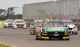 Supercars to trial push to pass in Gen3 development