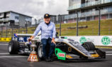 Tributes paid to Smith ahead of 50th NZGP start