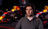 VIDEO: Perez on joining Red Bull Racing