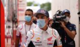 Marquez recovery 'satisfactory' following surgery