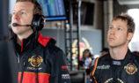 Reynolds, McVean reunite at Kelly Grove Racing