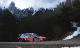 Tanak snatches early Rallye Monte-Carlo lead