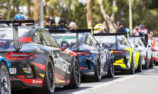 Sandown opener announced for Carrera Cup