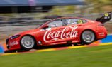 Pither looking at 'new opportunities' after Supercars exit