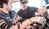 Price: Holding back roadbooks will leave riders 'fresher'
