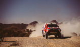 VIDEO: Dakar Stage 1 highlights