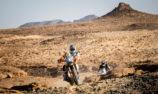 VIDEO: Dakar Stage 3 highlights