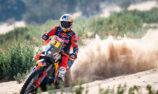 KTM Dakar boss feeling 'completely different' to same point in 2020