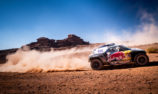 Peterhansel adds 12 minutes to Dakar lead