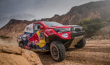 VIDEO: Dakar Stage 11 highlights