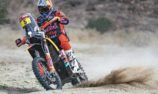VIDEO: Dakar Stage 12 highlights